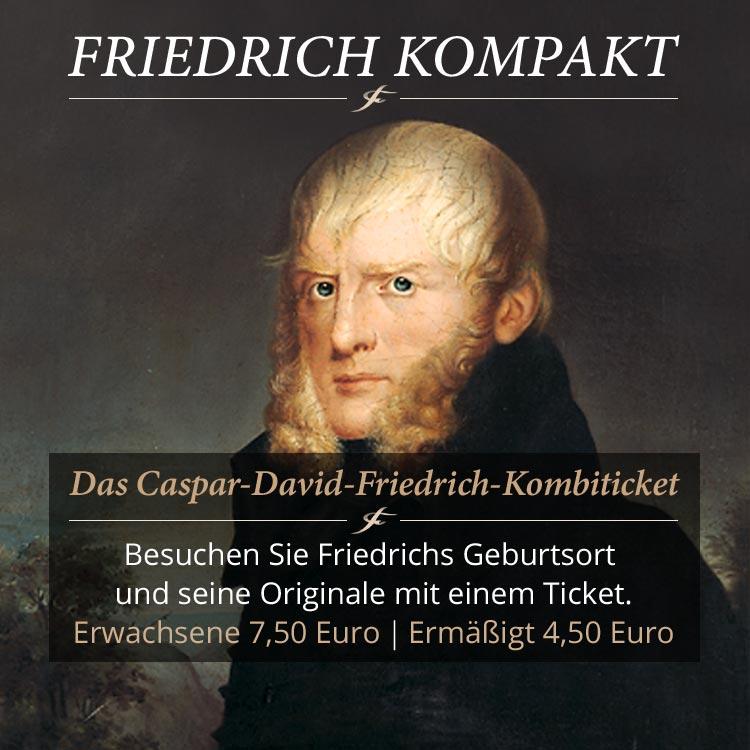 anzeige-caspar-david-friedrich-kombiticket