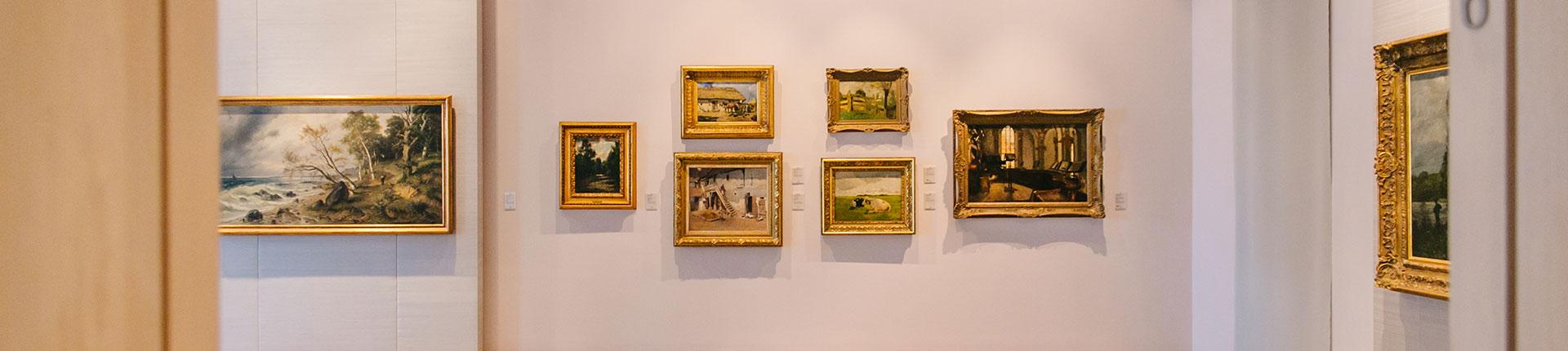 Gemäldegalerie im Pommerschen Landesmuseum