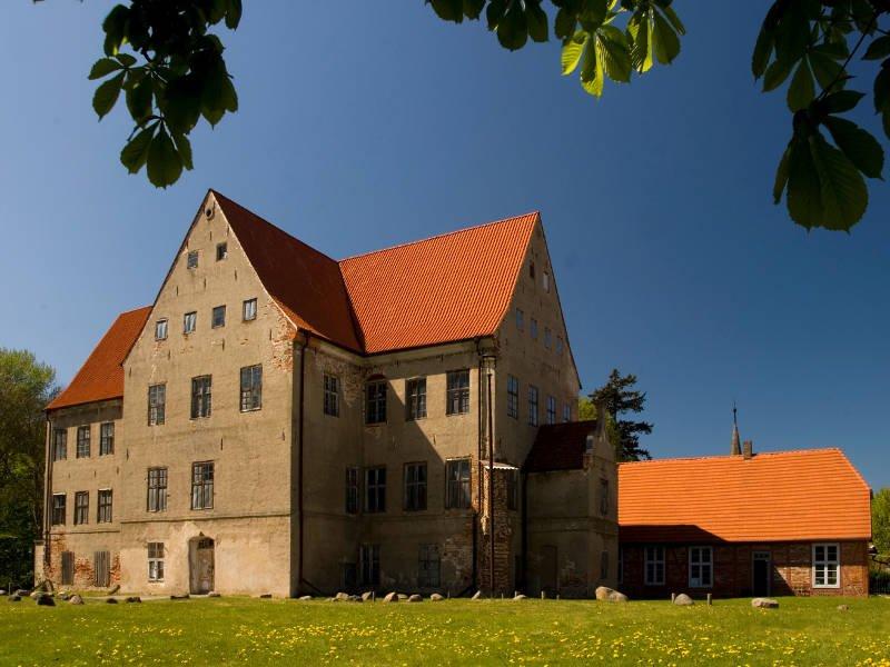 Schloss Ludwigsburg © Stefan Dinse