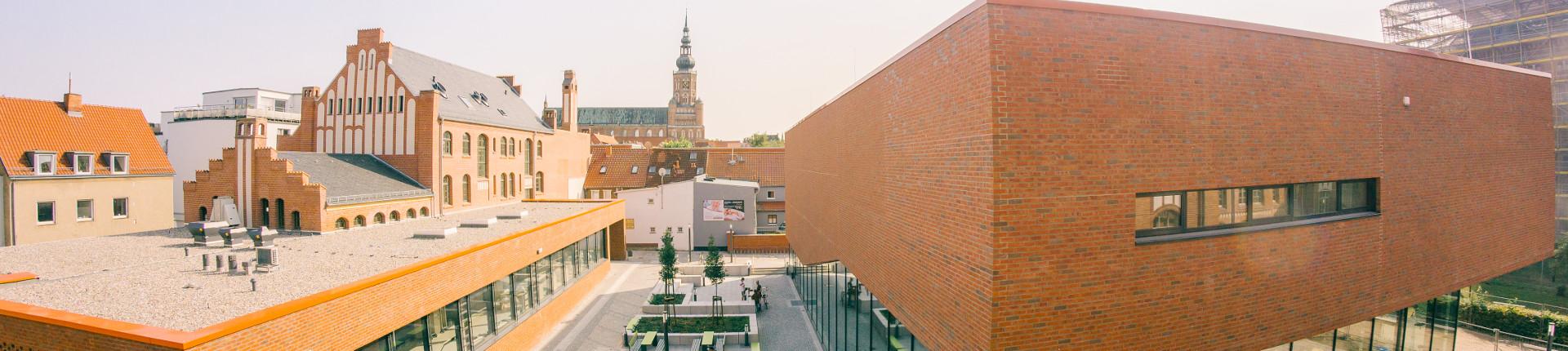 Campus Loefflerstraße