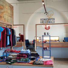 Greifswald-Information