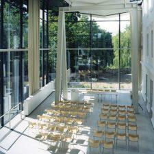 Tagungsbereich Pommersches Landesmuseum