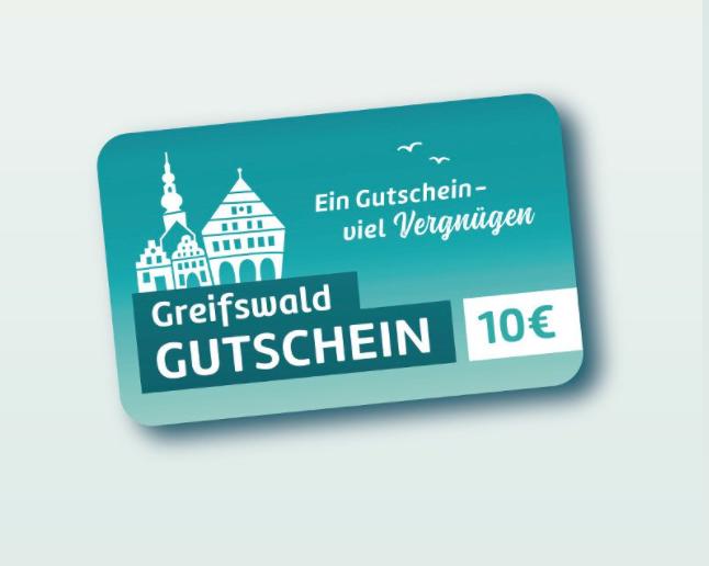 Greifswald Gutschein auf Erfolgskurs