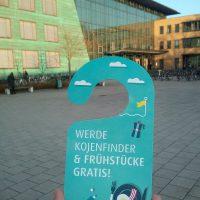 Kojenfinder Greifswald