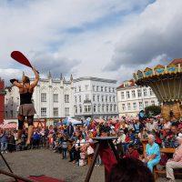 Stadtfest Cdf Tag